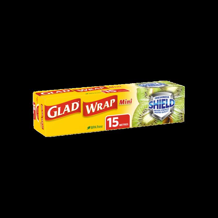 Glad® Wrap 15m Dispenser