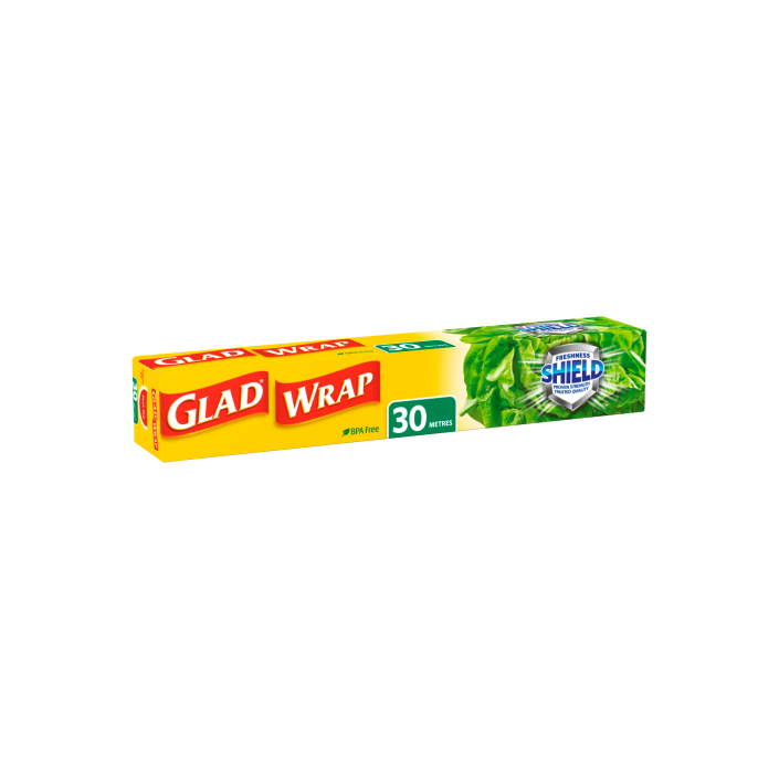 Glad® Wrap 30m Dispenser