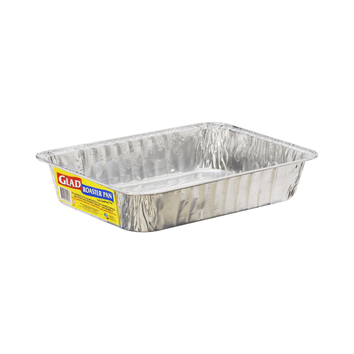 Glad® Roaster Pan